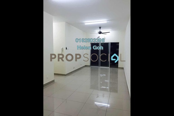 Apartment For Rent in OUG Parklane, Old Klang Road Freehold Unfurnished 3R/2B 1k