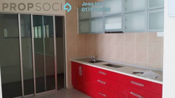 Condominium For Rent in OUG Parklane, Old Klang Road Freehold Semi Furnished 3R/2B 1.2k