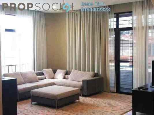 Condominium For Sale in Casabella, Pulau Tikus Freehold fully_furnished 4R/4B 1.68m