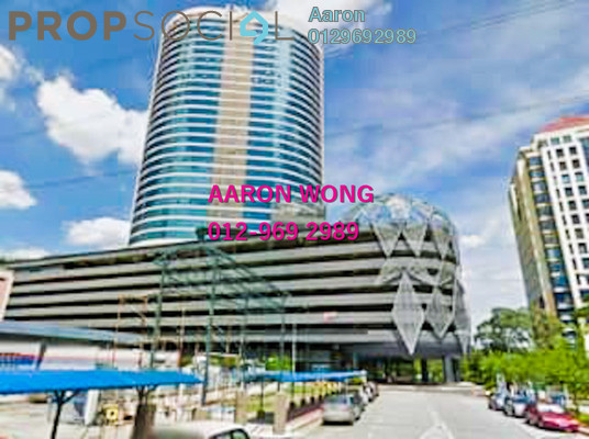 Office For Rent in PJX, PJ State Freehold Semi Furnished 13R/3B 30k