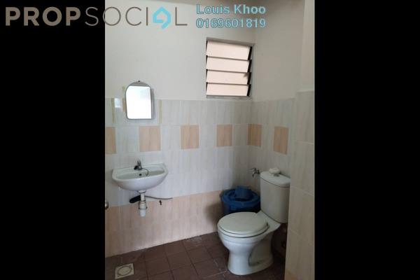 Condominium For Sale in Astaka Heights, Pandan Perdana Freehold Unfurnished 3R/2B 398k