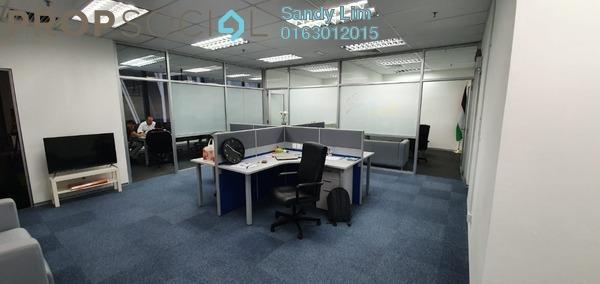Office For Sale in Menara SuezCap, Kuala Lumpur Freehold Unfurnished 0R/0B 1.08m