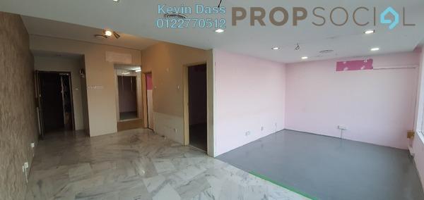 Shop For Rent in Jalan Bandar, Pusat Bandar Puchong Freehold semi_furnished 2R/1B 1.3k