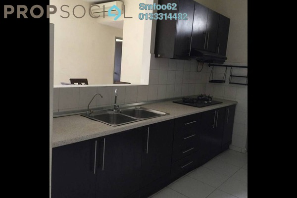 Condominium For Rent in The Tamarind, Sentul Freehold fully_furnished 4R/3B 2.2k