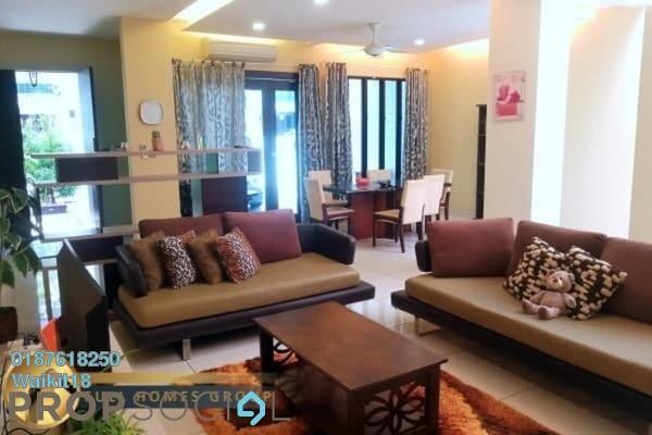 Terrace For Sale in East Ledang, Iskandar Puteri (Nusajaya) Freehold Fully Furnished 5R/4B 780k