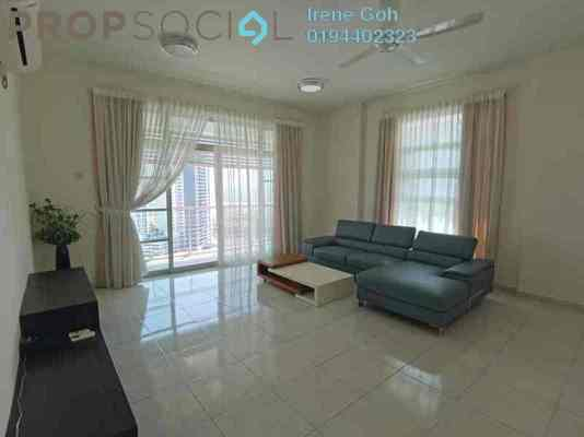 Condominium For Sale in The Brezza, Tanjung Tokong Freehold fully_furnished 3R/3B 880k