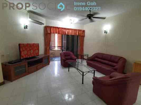 Condominium For Sale in Bellisa Court, Pulau Tikus Freehold fully_furnished 3R/2B 1.25m