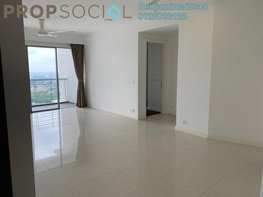 Condominium For Rent in The Westside Two, Desa ParkCity Freehold Semi Furnished 2R/2B 3.4k