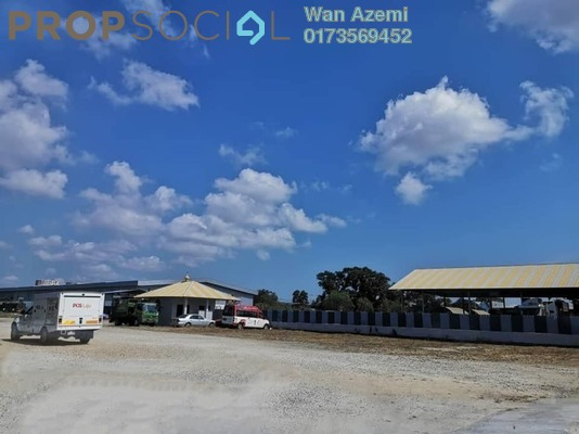 Land For Sale in Pengkalan Chepa, Kota Bharu Leasehold Unfurnished 0R/0B 8m
