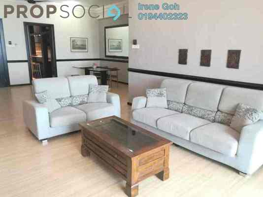 Condominium For Rent in Fettes Residences, Tanjung Tokong Freehold fully_furnished 4R/3B 4k