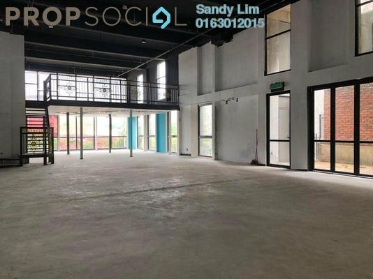 Shop For Rent in Tamarind Square, Cyberjaya Freehold Unfurnished 0R/2B 4.5k