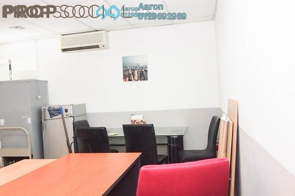 Shop For Sale in D-Villa Residence, Ampang Hilir Freehold semi_furnished 0R/0B 425k