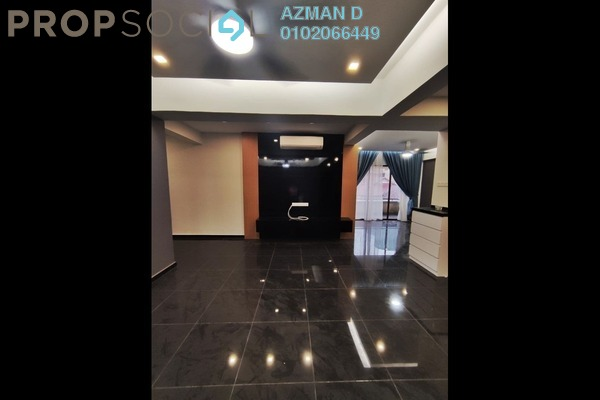 Condominium For Sale in Puteri Palma 1, IOI Resort City Freehold fully_furnished 2R/1B 697k