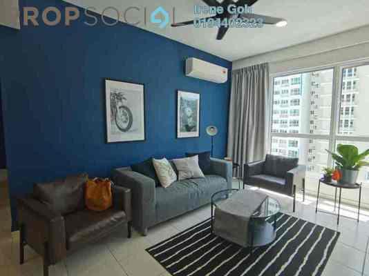 Condominium For Rent in I-Santorini, Seri Tanjung Pinang Freehold fully_furnished 3R/2B 1.8k