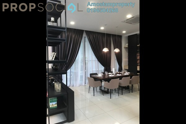 Bungalow For Sale in Foreston, Bandar Bukit Puchong Freehold unfurnished 6R/6B 2.36m