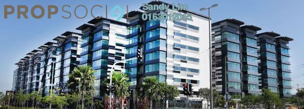 Office For Rent in Star Central, Cyberjaya Freehold Unfurnished 0R/0B 8.76k