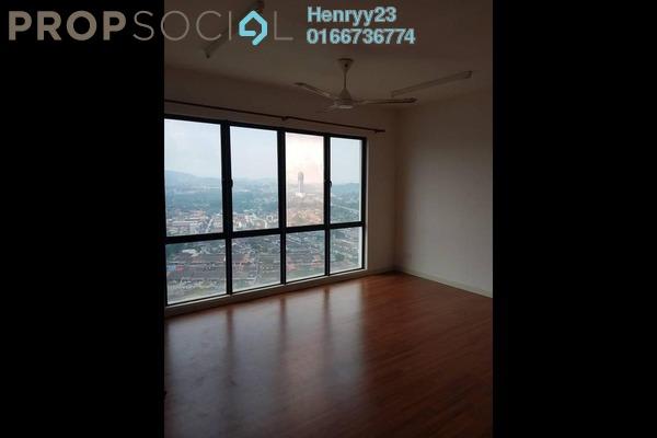 Condominium For Sale in You Vista @ You City, Batu 9 Cheras Freehold Semi Furnished 1R/1B 350k