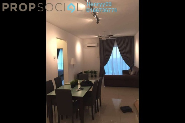Condominium For Rent in Silk Sky, Balakong Freehold Fully Furnished 3R/2B 1.75k