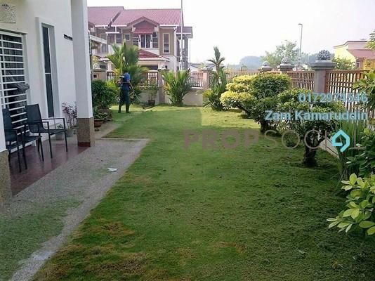 Terrace For Sale in Bandar Seri Putra, Bandar Seri Putra Freehold semi_furnished 5R/4B 1.3m