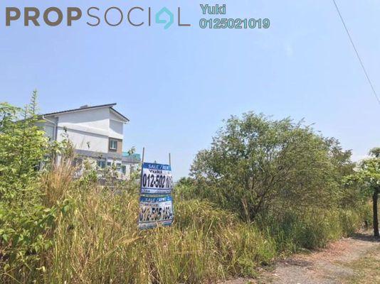Land For Sale in Sri Klebang, Bandar Baru Sri Klebang Freehold Unfurnished 0R/0B 500k