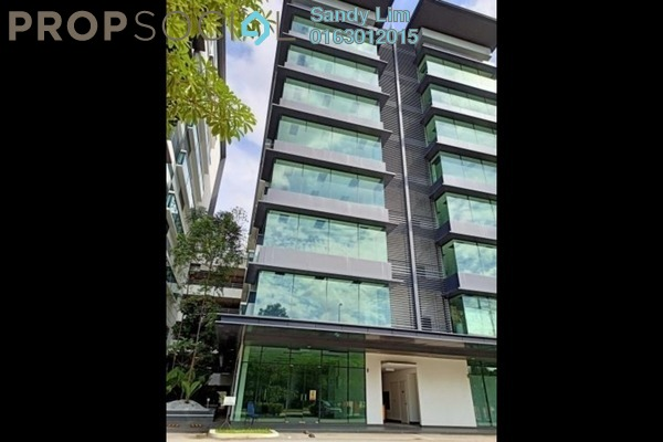 Office For Sale in Star Central, Cyberjaya Freehold unfurnished 0R/0B 12.9m