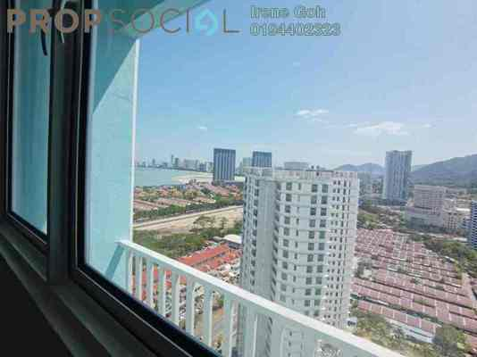 Condominium For Rent in I-Santorini, Seri Tanjung Pinang Freehold fully_furnished 3R/2B 1.6k