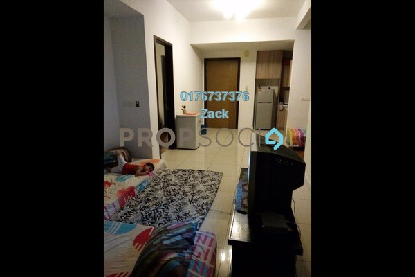 Condominium For Sale in The Elements, Ampang Hilir Freehold fully_furnished 1R/1B 680k