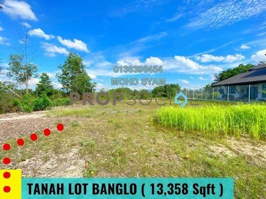 Land For Sale in Seksyen 9, Bandar Bukit Mahkota Freehold unfurnished 0R/0B 600k