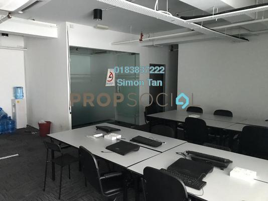 Office For Rent in Sunway Velocity, Cheras Freehold fully_furnished 1R/1B 5k