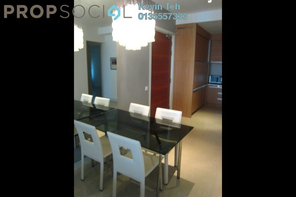 Condominium For Rent in Marc Service Residence, KLCC Freehold fully_furnished 2R/2B 4.5k