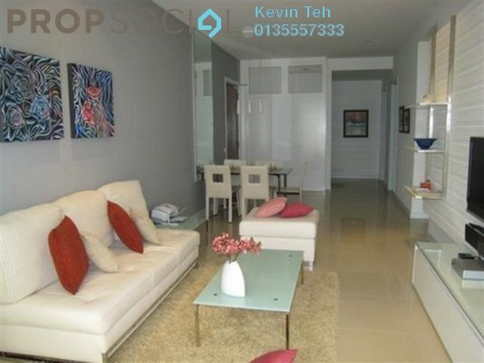 Condominium For Rent in Marc Service Residence, KLCC Freehold fully_furnished 2R/2B 6.3k