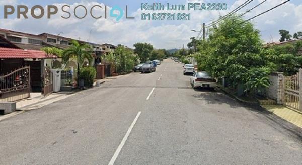 Terrace For Sale in Bandar Baru Sri Petaling, Sri Petaling Freehold Fully Furnished 3R/3B 690k