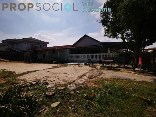 Bungalow For Sale in Kampung Baru Menglembu, Menglembu Leasehold Unfurnished 5R/2B 208k