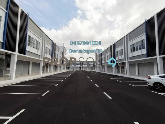 Shop For Rent in Indahpura Central, Bandar Indahpura Freehold Unfurnished 0R/0B 3k