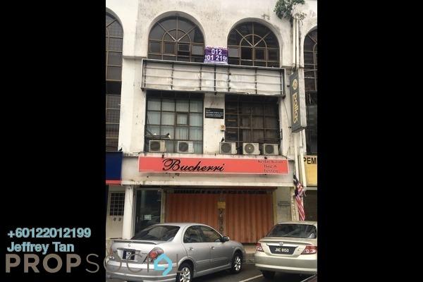 Shop For Rent in Kajang Town, Kajang Freehold Unfurnished 0R/0B 5.5k