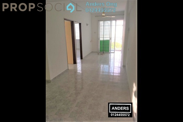 Condominium For Sale in BJ Court, Bukit Jambul Freehold unfurnished 3R/2B 290k