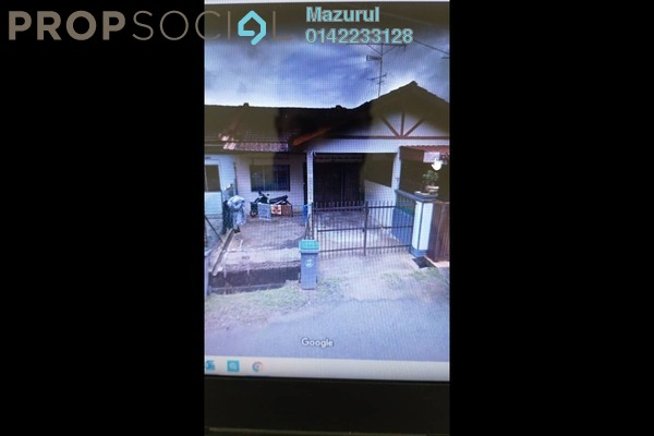 Terrace For Sale in Taman Kulai Utama, Kulai Freehold Unfurnished 3R/2B 225k