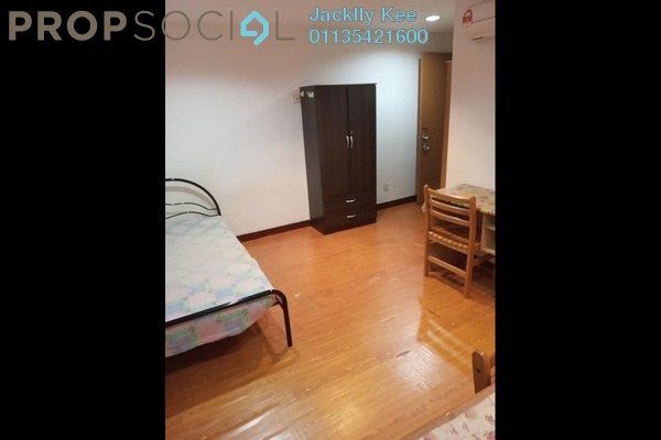Condominium For Rent in Vista Komanwel, Bukit Jalil Freehold fully_furnished 4R/2B 1.5k