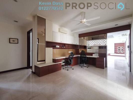 Serviced Residence For Sale in Hampshire Residences, KLCC Freehold semi_furnished 3R/3B 2.5m