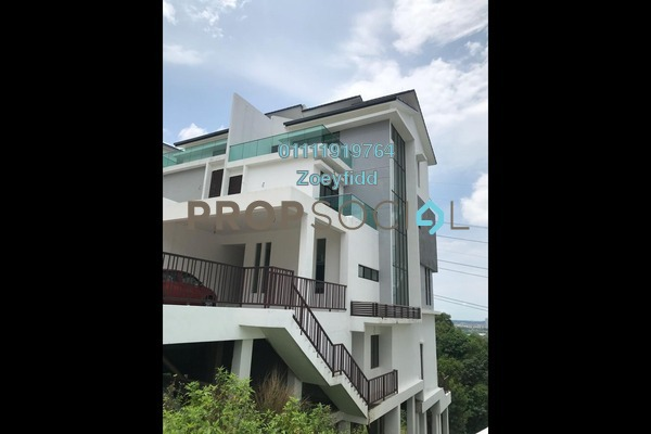 Semi-Detached For Sale in Kingsley Hills, Putra Heights Freehold Unfurnished 7R/7B 2.1m