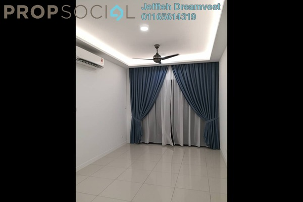 Condominium For Rent in SkyLuxe On The Park, Bukit Jalil Freehold semi_furnished 3R/2B 2.5k
