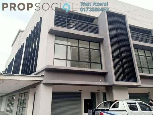 Shop For Sale in Glomac Centro, Bandar Utama Freehold Unfurnished 0R/0B 1.42m