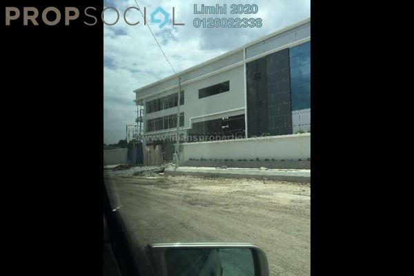 Factory For Rent in Pandamaran Industrial Estate, Port Klang Freehold Unfurnished 0R/0B 15k