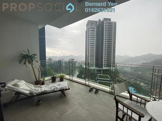 Condominium For Sale in Serai, Bangsar Freehold Semi Furnished 4R/5B 8m