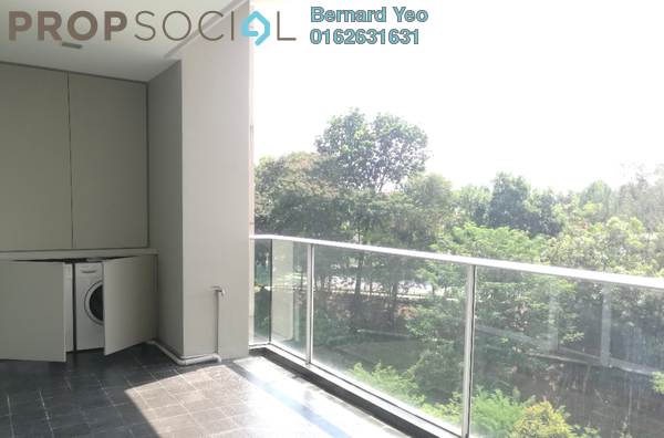 Condominium For Sale in One Menerung, Bangsar Leasehold Semi Furnished 4R/6B 7.5m