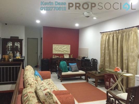Terrace For Sale in Taman Bukit Permata, Batu Caves Freehold Semi Furnished 5R/4B 1.4m