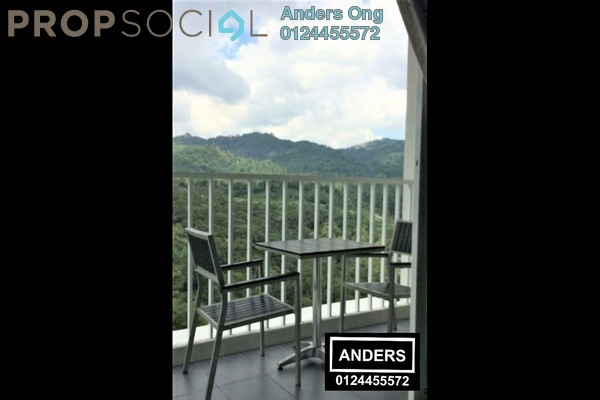 Condominium For Rent in Setia Pinnacle, Sungai Ara Freehold Fully Furnished 4R/2B 1.6k