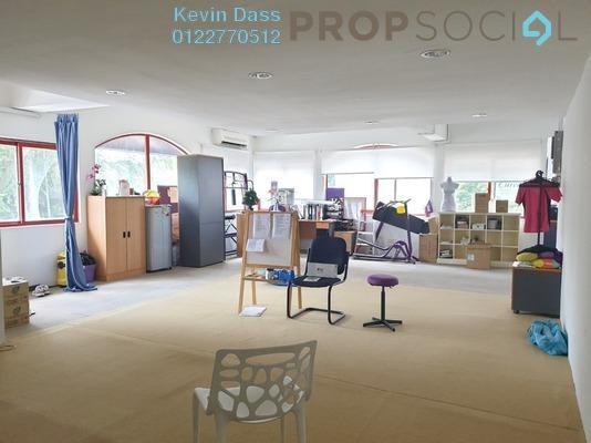 Shop For Rent in Bukit Damansara, Damansara Heights Freehold Semi Furnished 2R/2B 8.2k