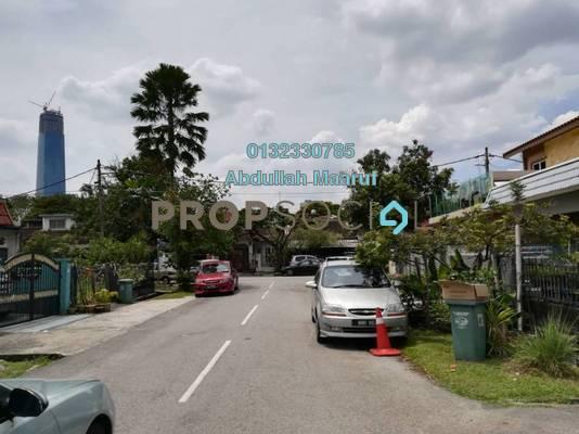 Terrace For Sale in Taman Maluri, Cheras Freehold Semi Furnished 3R/2B 530k