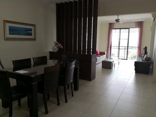Condominium For Rent in Molek Pine, Johor Bahru Freehold Fully Furnished 3R/2B 2.5k